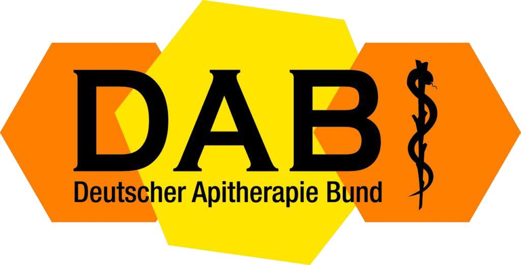 Deutscher Apitherapie Bund Logo