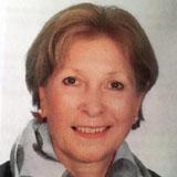 Willkommen bei Sigrid Mannel: Brigitte Kaim Foto